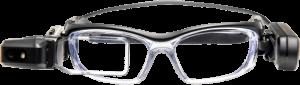 VR expert vuzix m4000