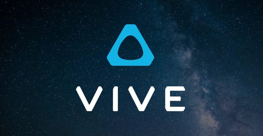 HTC Vive - logo